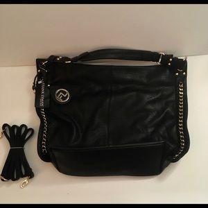Frank Lyman Design - Large Shoulder Bag - NWT